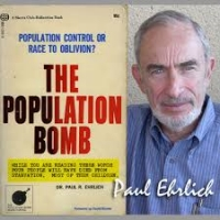 Pro-Abortion Advocate Paul Ehrlich to Speak at Vatican Conference