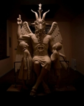 Neo-Catholics Should Celebrate Satanists' Religious Freedom; Commit to Dialogue