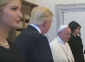 President, Pope & Pictures
