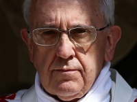 Growing Unrest: 'Pope's Marxist bias in U.S. campaign signals new global order'
