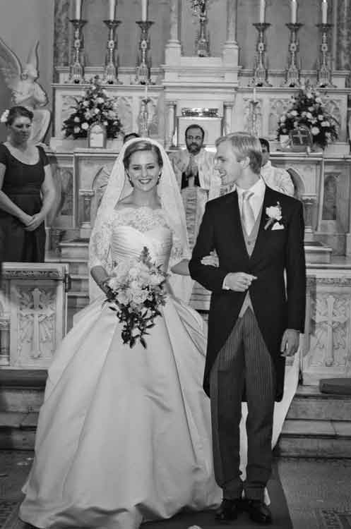 the remnant newspaper a royal traditional latin nuptial mass