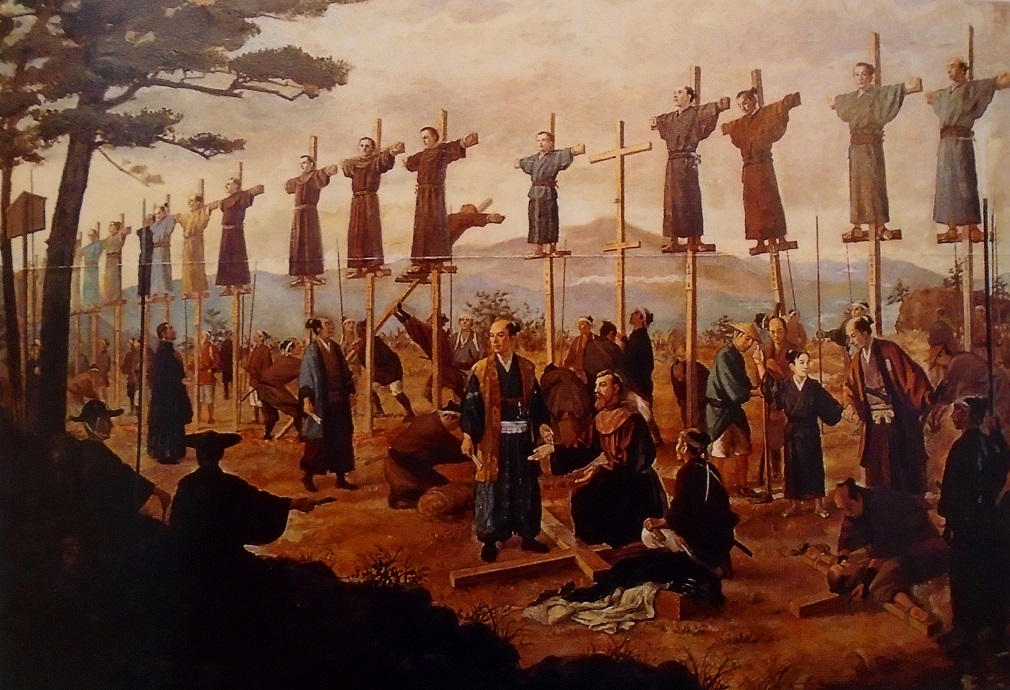 26 japanese martyrs 2