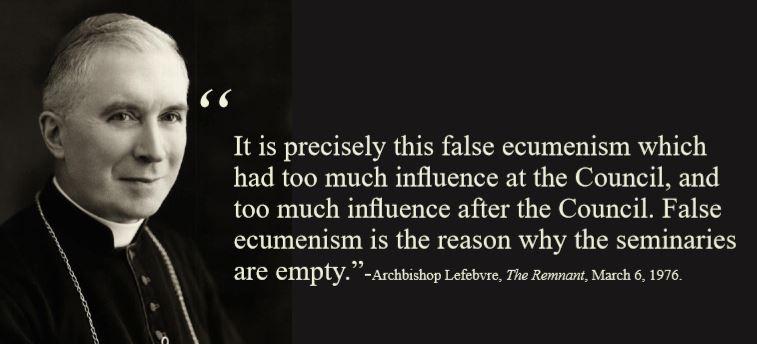 Lefebvre archive quote