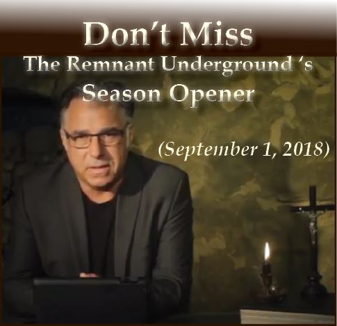 Underground promo screenshot