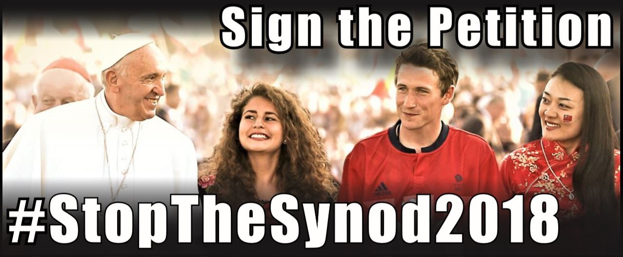 synod banner