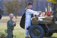 For Fort Hood: No Priests Better than Trad Priests?