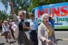 VATICAN REPORTS: Nuns on the Bus are Loving Women Power
