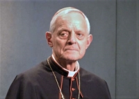 Cardinal Wuerl, formerly of the DC Diocese