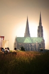 CHARTRES PILGRIMAGE 2020: Catholic Clans around the World Unite, You can Join!