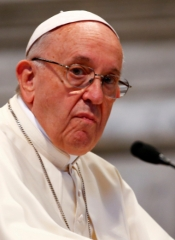 "DEATH PENALTY ACCORDING to FRANCIS: A Response to Trent Horn's ""Can Doctrine Ever Change"""