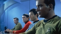 Pastels, Polyester and Captain James Martin: Star Trek Enterprise Heading to Ireland
